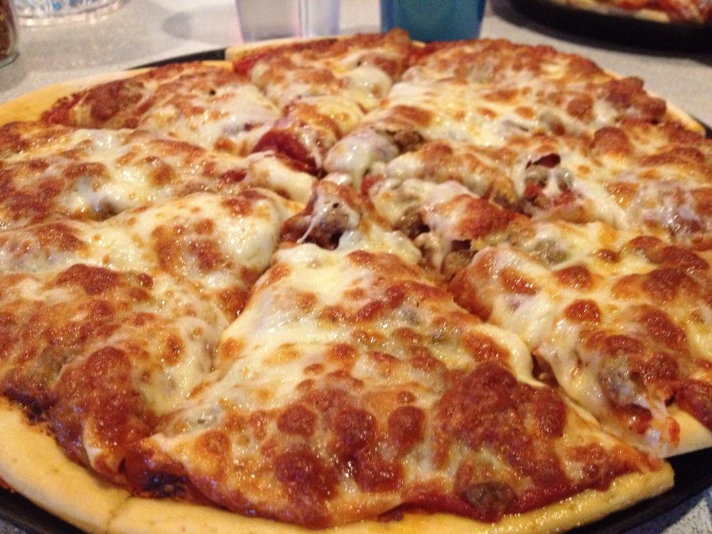 Big Mamas Kitchen Omaha Mamas Pizza Review Omaha Pizza Review