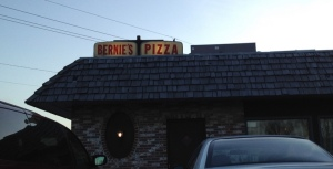 Bernie's Pizza Parlor