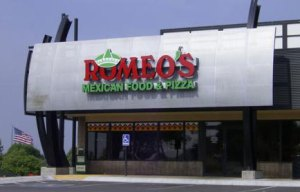 Romeo's on West Center Road