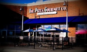 The Pizza Gourmet Co