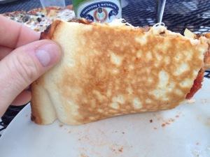 Mangia Crust