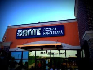 Dante Pizzeria Napoletana