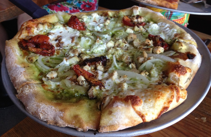 Pitch Coal Fired Pizzeria Review Omaha Pizza Review