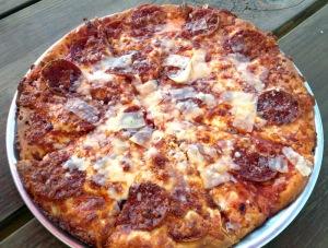 Ragazzi's Ano Pizza